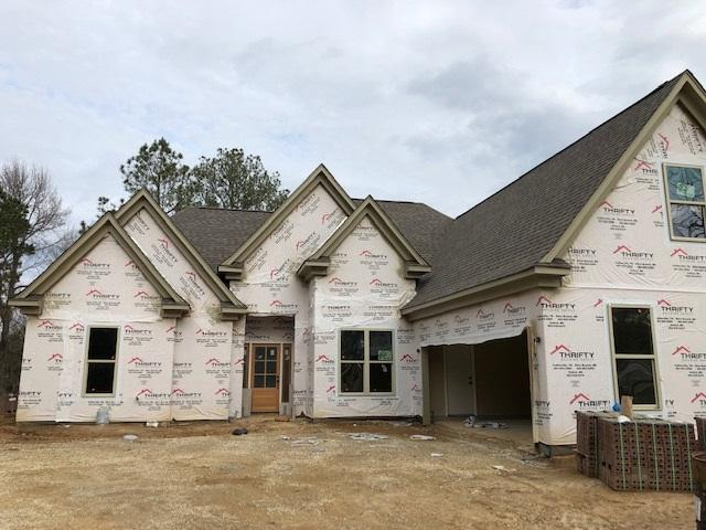 100 Harvest Rd, Coldwater, MS 38618 (#10037224) :: The Melissa Thompson Team