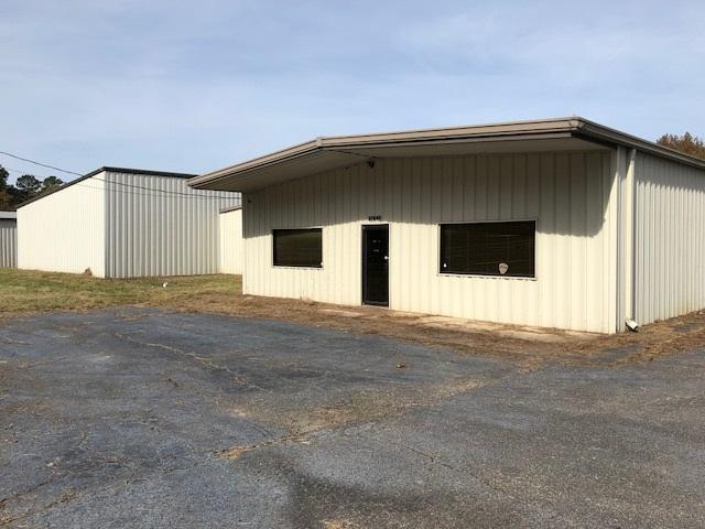 21845 E Hwy 57 Hwy E, La Grange, TN 38057 (#10039423) :: All Stars Realty