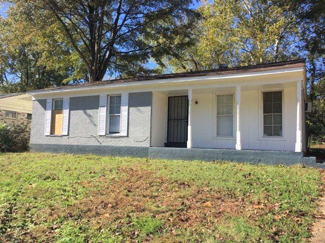 4539 Spring Valley Dr, Memphis, TN 38128 (#10040298) :: ReMax Experts