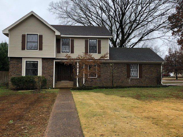 145 E Lawnwood Dr, Collierville, TN 38017 (#10040797) :: The Melissa Thompson Team
