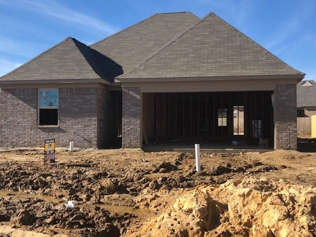 9431 Cayuga Loop, Unincorporated, TN 38018 (#10042665) :: All Stars Realty