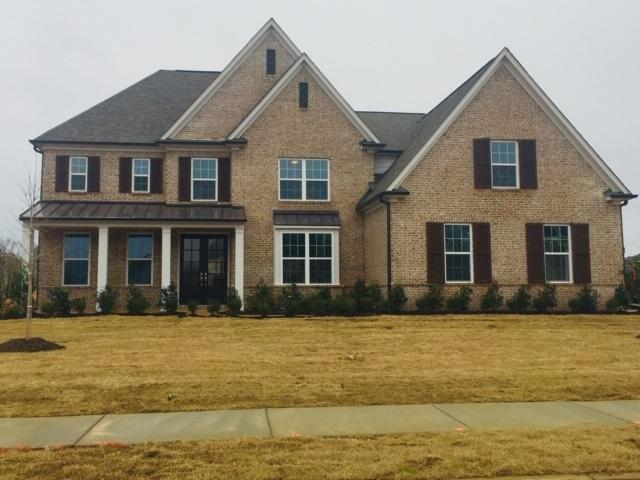487 Tender Oaks Ln N, Collierville, TN 38017 (#10044008) :: RE/MAX Real Estate Experts