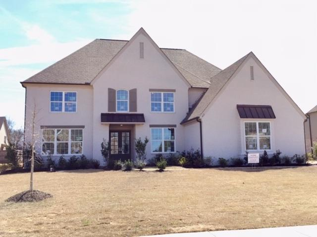 455 Tender Oaks Ln N, Collierville, TN 38017 (#10047688) :: RE/MAX Real Estate Experts