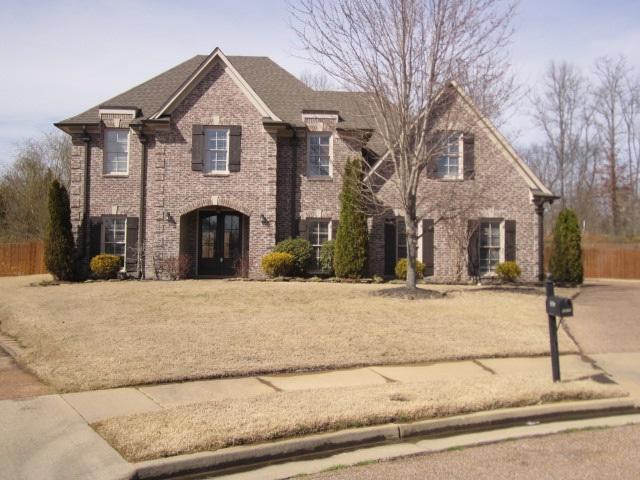 5519 Chapel Meadow Cv, Arlington, TN 38002 (#10047719) :: RE/MAX Real Estate Experts