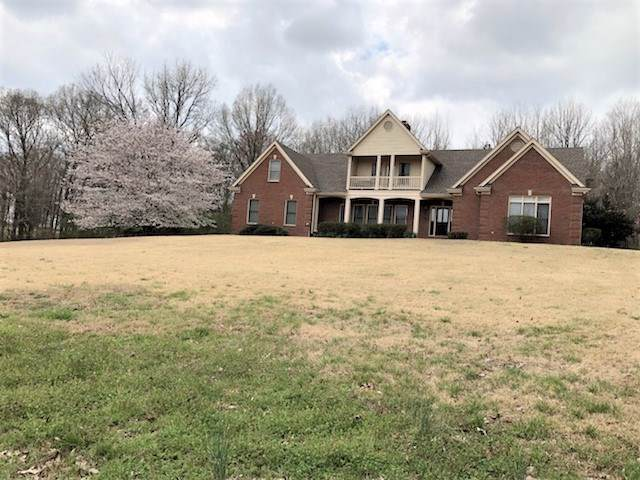 10515 Ashley Nicole Cv, Unincorporated, TN 38016 (#10050032) :: Bryan Realty Group