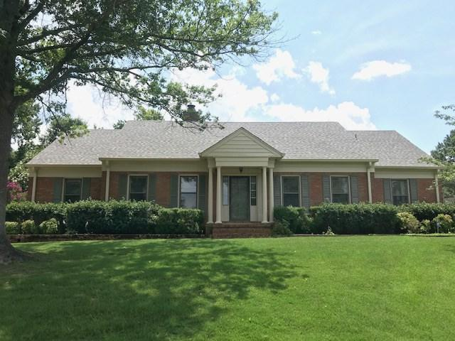 9073 Dogwood Rd, Germantown, TN 38139 (#10050310) :: RE/MAX Real Estate Experts