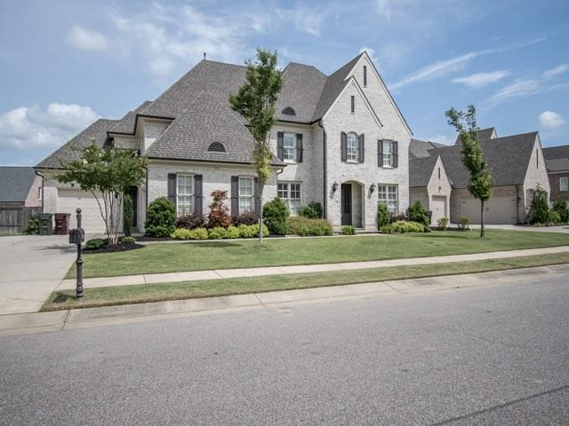 1686 Preakness Run Ln, Collierville, TN 38017 (#10054278) :: RE/MAX Real Estate Experts