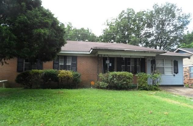 609 Semple Ave, Memphis, TN 38127 (#10057435) :: J Hunter Realty