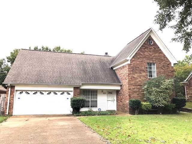 3420 Tyron Cv, Bartlett, TN 38135 (#10064390) :: RE/MAX Real Estate Experts