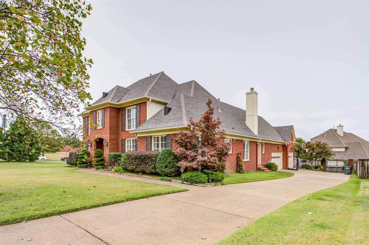4522 Ravenwood Oak Dr - Photo 1