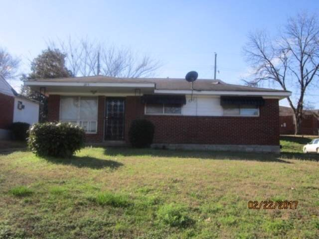 395 Fairhope Rd, Memphis, TN 38109 (#10066185) :: The Melissa Thompson Team