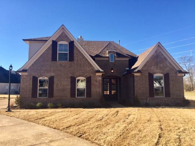 1221 Woodland Mist Cv, Cordova, TN 38016 (#10067116) :: The Melissa Thompson Team