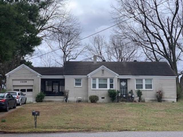 1229 Marlin Rd, Memphis, TN 38116 (#10069570) :: The Wallace Group - RE/MAX On Point