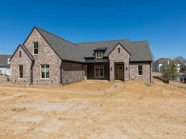 230 Twin Lakes Rd, Piperton, TN 38017 (#10071419) :: All Stars Realty