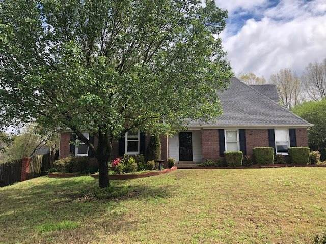 312 Meadow Trail Cv, Memphis, TN 38018 (#10074188) :: The Wallace Group - RE/MAX On Point