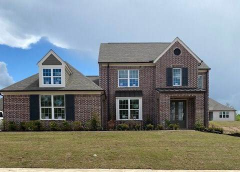 12567 Linden Oak Dr N, Arlington, TN 38002 (#10075013) :: The Wallace Group - RE/MAX On Point