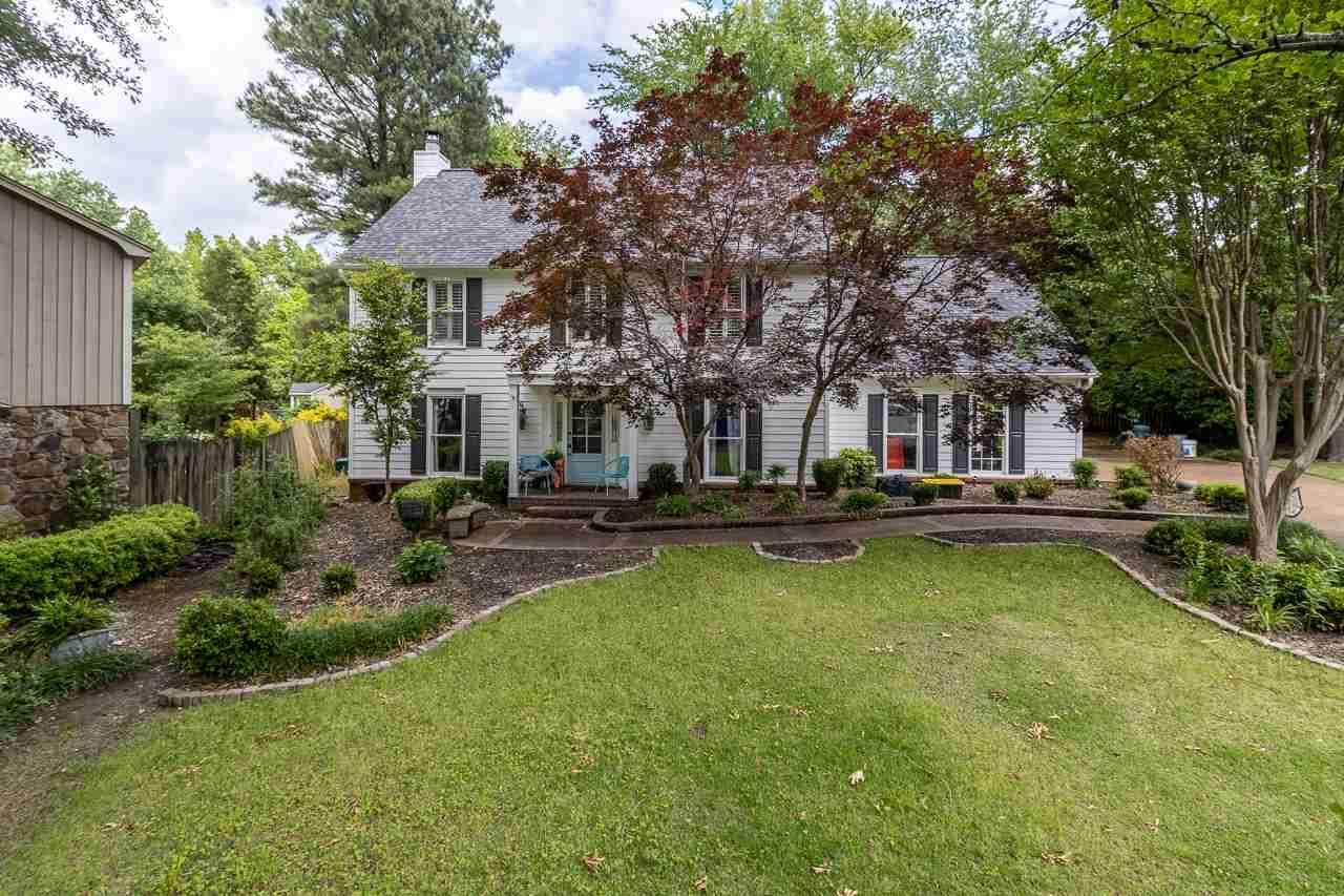 534 Princeton Oaks Cv - Photo 1