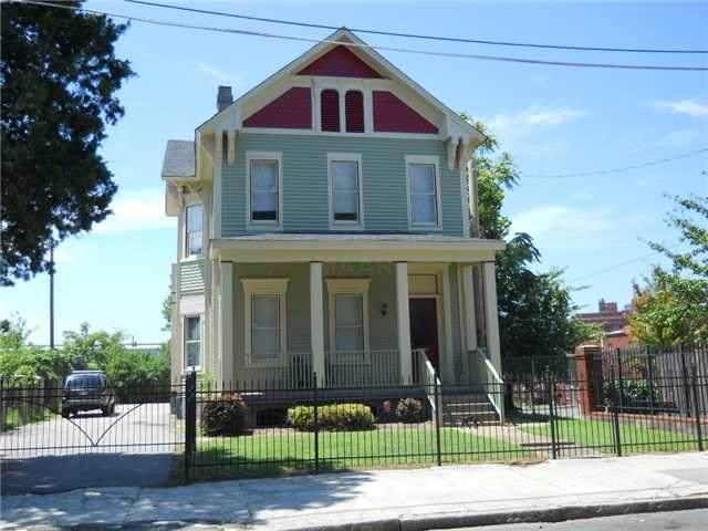 309 Hernando Street St - Photo 1