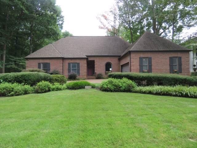 2116 Steeplebrook Dr, Memphis, TN 38016 (#10082821) :: The Home Gurus, Keller Williams Realty