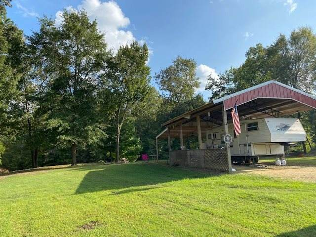 0 Middleton Ln Rd, Clifton, TN 37716 (#10084405) :: All Stars Realty