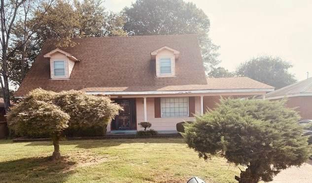 2406 Vista Dr, Memphis, TN 38114 (#10084503) :: All Stars Realty