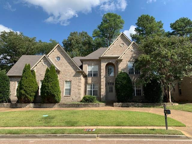 5236 Blue Stone Dr, Unincorporated, TN 38125 (#10085508) :: Bryan Realty Group