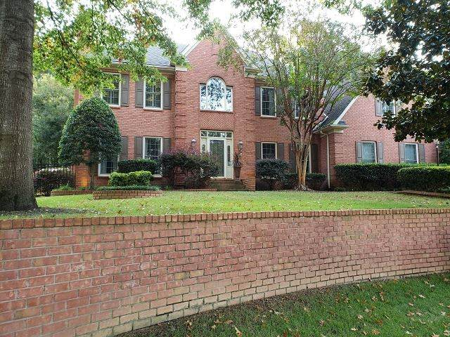 386 Hound Hill Pl, Collierville, TN 38017 (#10086366) :: All Stars Realty