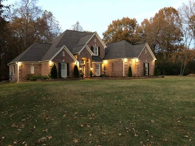 1435 Oak Lake Cir, Unincorporated, TN 38017 (MLS #10087843) :: The Justin Lance Team of Keller Williams Realty