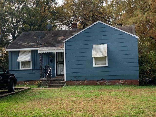 4105 Wilmette Ave - Photo 1