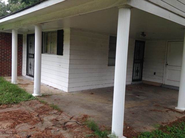 1474 Mary Jane Ave, Memphis, TN 38116 (#10090323) :: The Wallace Group - RE/MAX On Point
