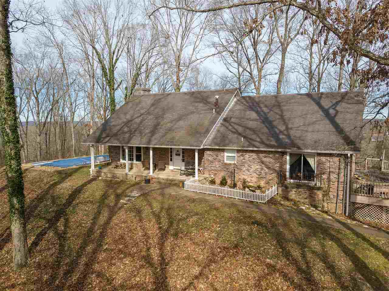 889 Self Hollow Ln - Photo 1