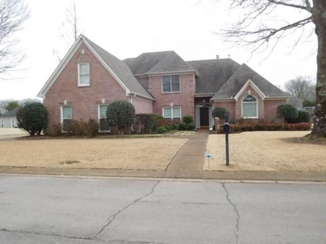 8335 Silverwind Cv, Memphis, TN 38125 (#10094301) :: J Hunter Realty