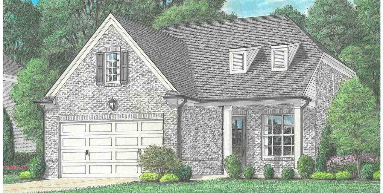 195 Chickasaw Trace Dr - Photo 1