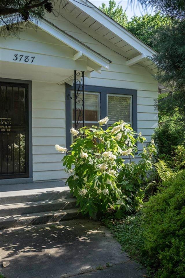 3787 Tutwiler Ave, Memphis, TN 38122 (MLS #10099104) :: Gowen Property Group | Keller Williams Realty