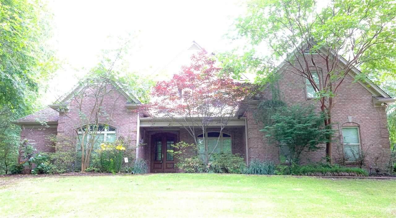 9485 Collierville-Arlington Rd - Photo 1