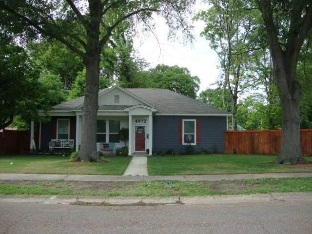 4972 Buford Ave, Millington, TN 38053 (#10100823) :: J Hunter Realty