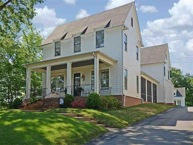 311 Washington St, Collierville, TN 38017 (#10101843) :: RE/MAX Real Estate Experts