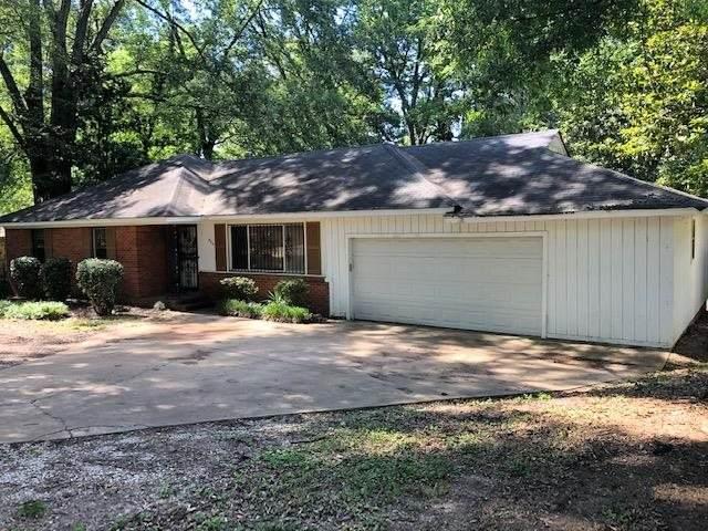 924 Linwood Rd, Memphis, TN 38116 (#10101861) :: J Hunter Realty