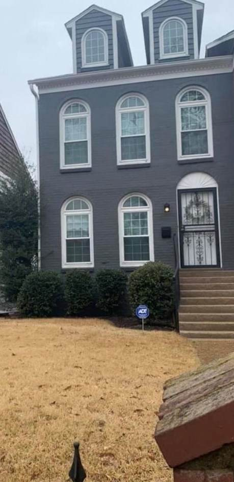 1642 Central Ave, Memphis, TN 38104 (#10102219) :: The Wallace Group at Keller Williams