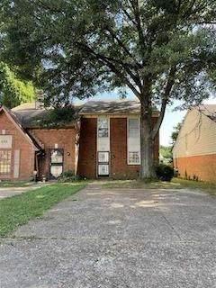 5576 Crepe Myrtle Dr, Memphis, TN 38115 (#10106385) :: RE/MAX Real Estate Experts