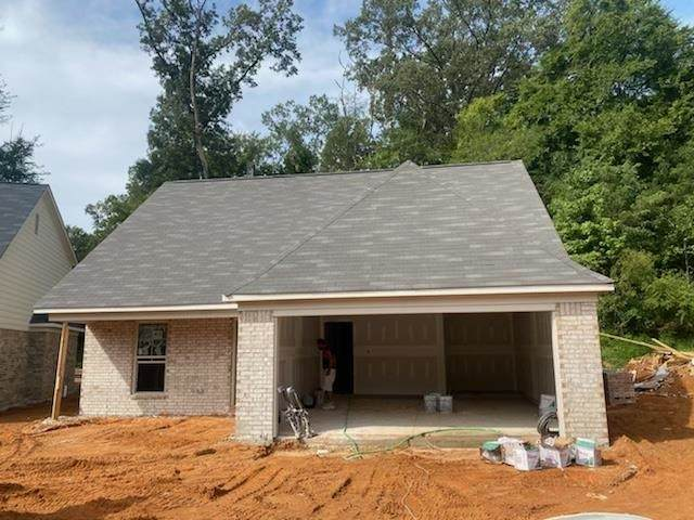 150 Nicholas Dr, Somerville, TN 38068 (MLS #10106444) :: Your New Home Key
