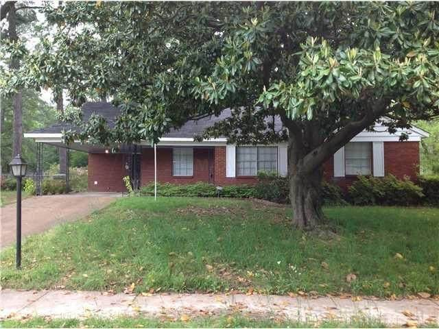 2868 Clearbrook St, Memphis, TN 38118 (MLS #10109031) :: Your New Home Key