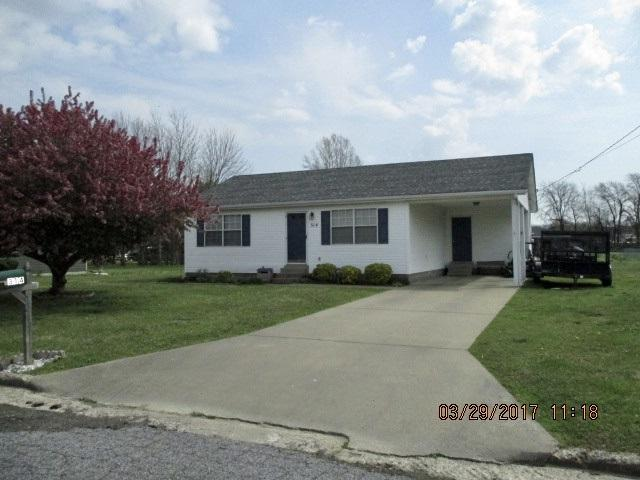 314 Robin Dr, Ripley, TN 38063 (#9998632) :: RE/MAX Real Estate Experts