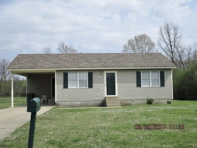 507 Silver Cv, Ripley, TN 38063 (#9998641) :: The Wallace Team - RE/MAX On Point