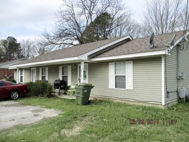 470 Best St, Ripley, TN 38063 (#9998642) :: The Wallace Team - RE/MAX On Point