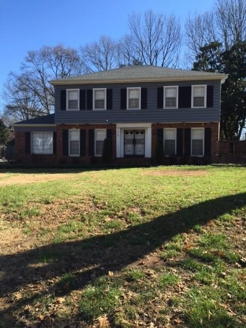 2360 Massey Rd, Memphis, TN 38119 (#10014942) :: The Wallace Team - RE/MAX On Point