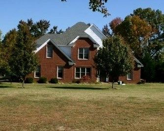 4332 Portersville Rd, Unincorporated, TN 38004 (#10015411) :: The Wallace Team - RE/MAX On Point