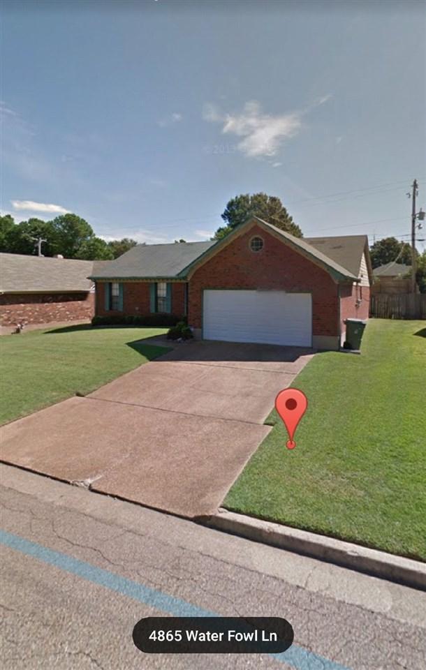 4860 Water Fowl Ln, Memphis, TN 38141 (#10017413) :: The Wallace Team - RE/MAX On Point