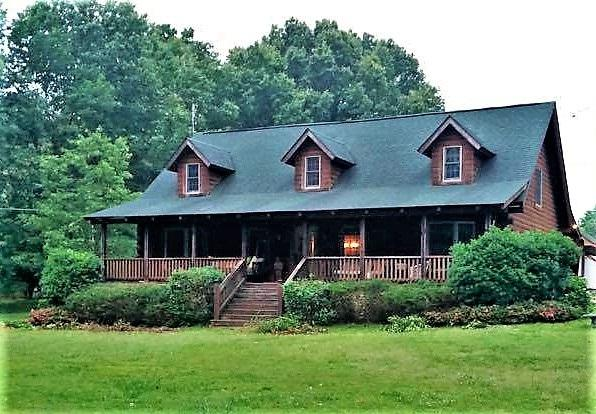 4620 Mebane Rd, Unincorporated, TN 38060 (#10018831) :: The Wallace Team - RE/MAX On Point