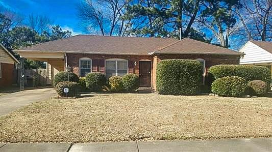 1857 Denison St, Memphis, TN 38111 (#10019497) :: The Wallace Team - RE/MAX On Point